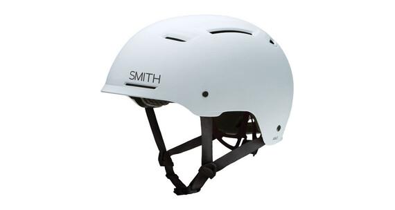Smith Axle Kask biały
